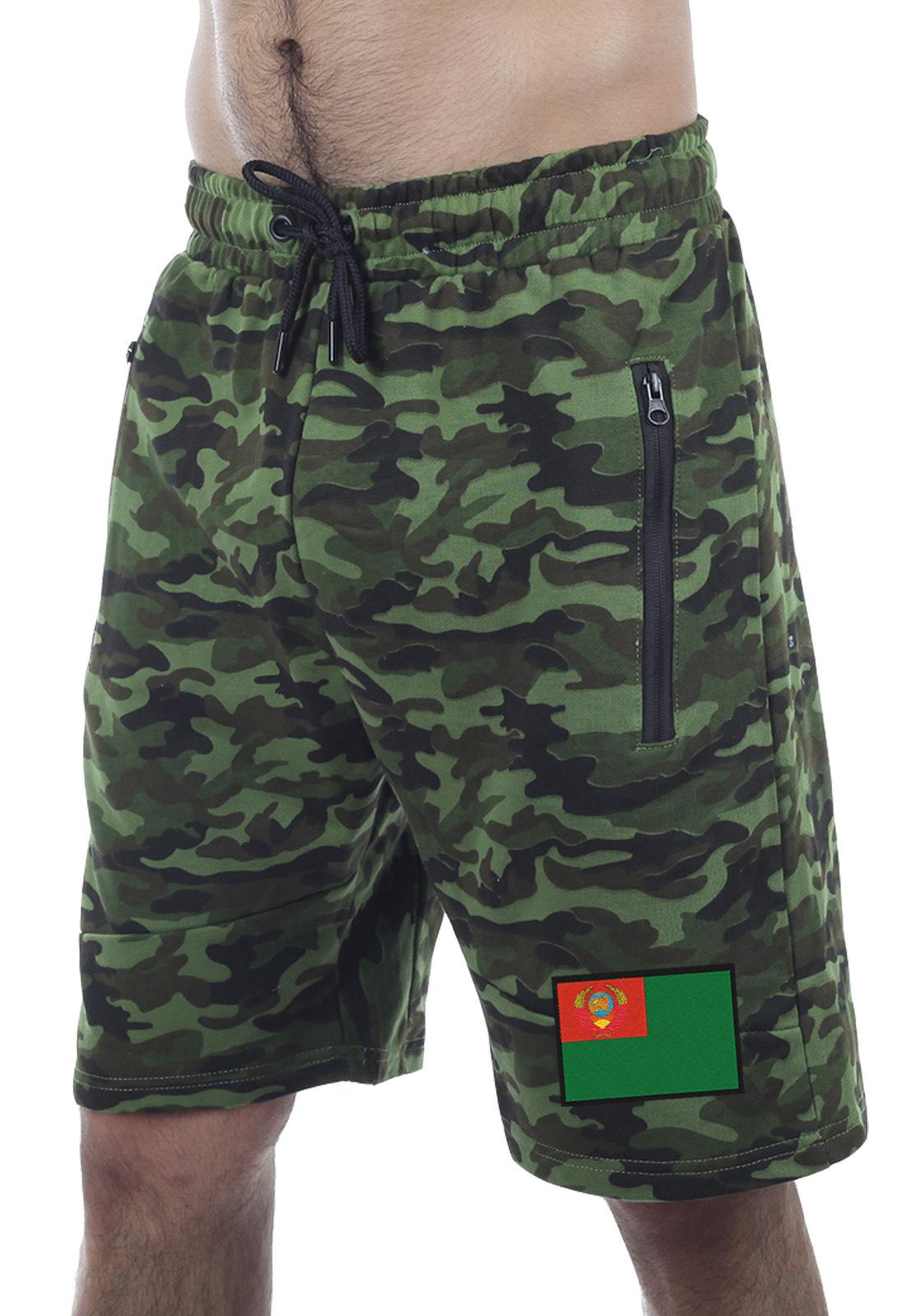 Заказать онлайн мужские шорты
