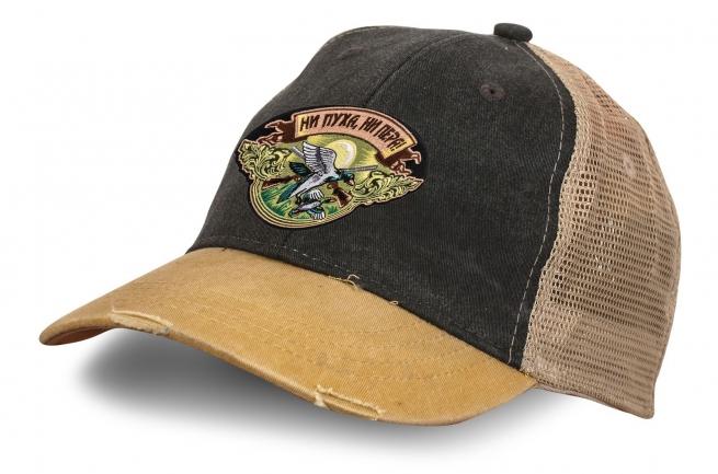 Состаренная кепка охотника