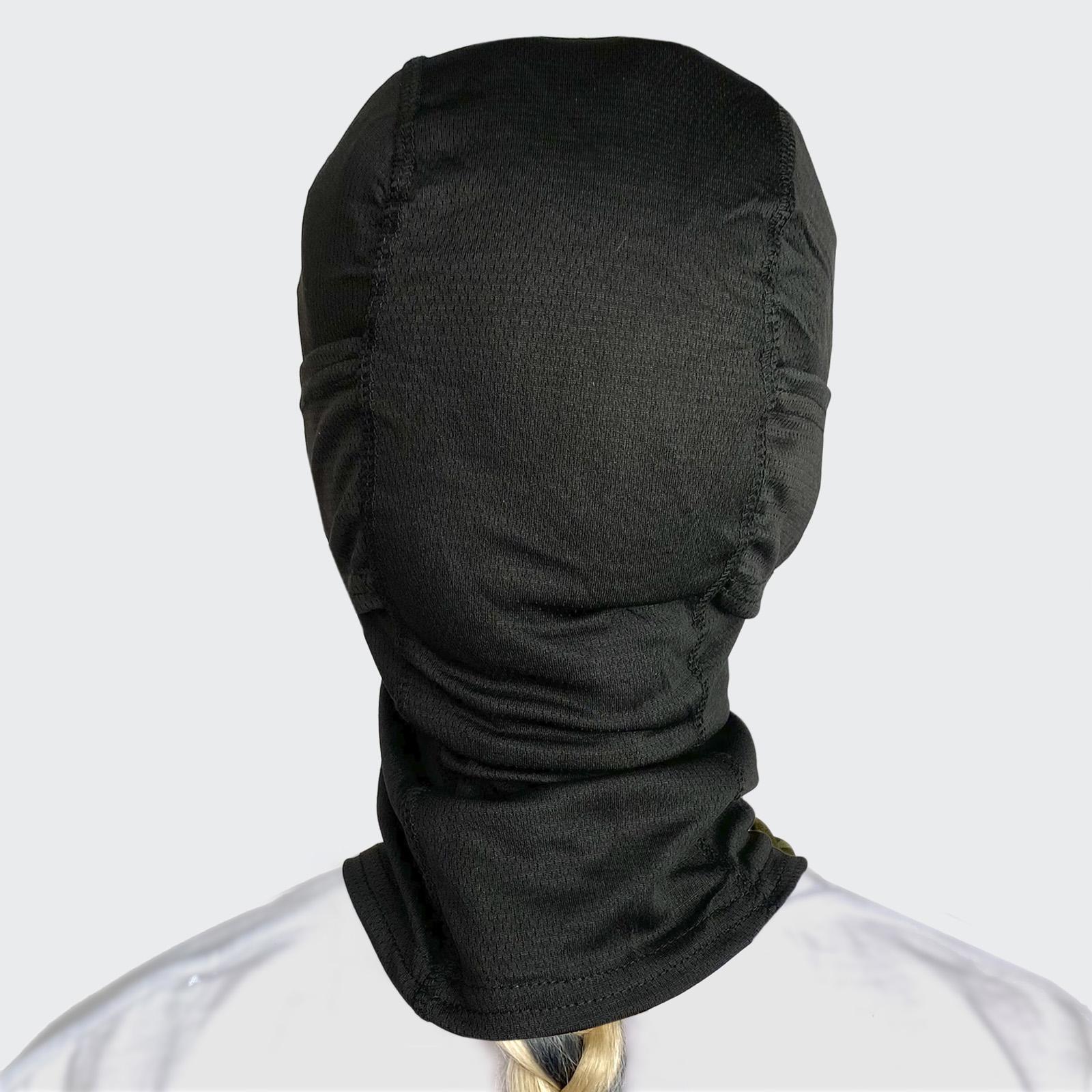 Составная маска подшлемник