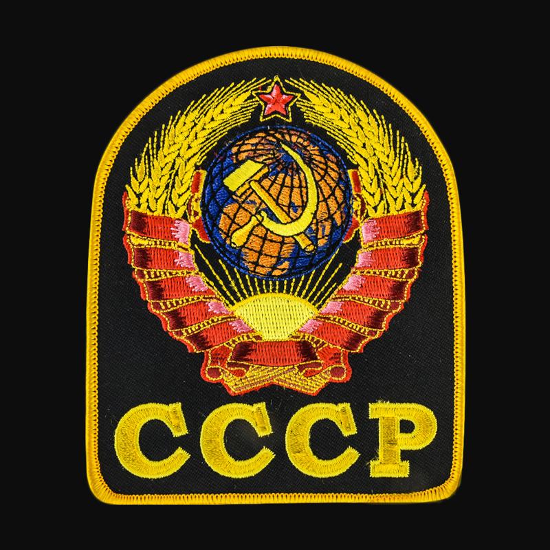 МЕГА популярная советская толстовка.