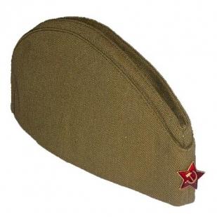 Советская пилотка