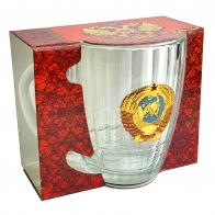 Советская пивная кружка | Купить советские пивные кружки