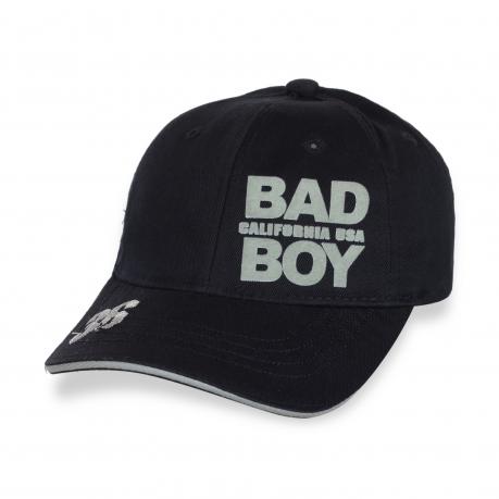 Современная кепка BAD BOY