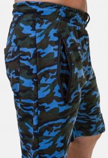 Современные военные шорты New York Athletics