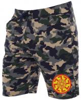 Современные мужские шорты