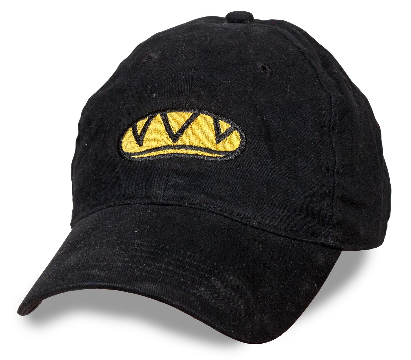 Создай свой стиль! Модная бейсболка из черного хлопка достойно смотрится всегда и везде. Практично, удобно, эффектно. Заказывай по справедливой цене!