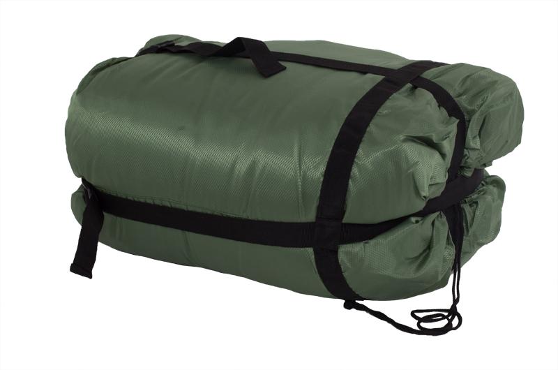 Военный спальный мешок