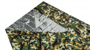 Спасательное одеяло выживания