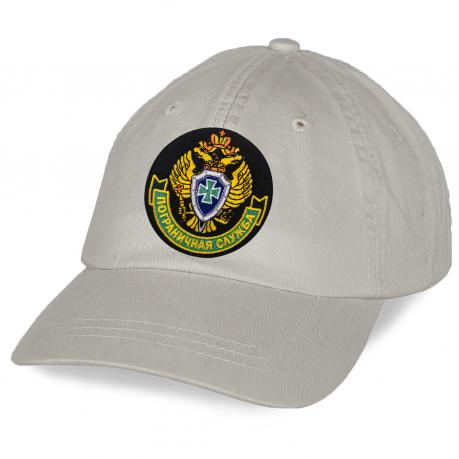Специальная кепка для пограничников
