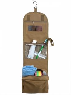 Спецназовская сумка несессер