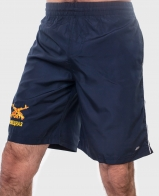 Мужские спецназовские шорты с карманами