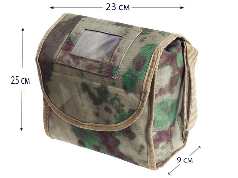 Заказать армейские несессеры камуфляж недорого онлайн