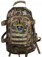 Камуфляжный спецназовский ранец ГРУ
