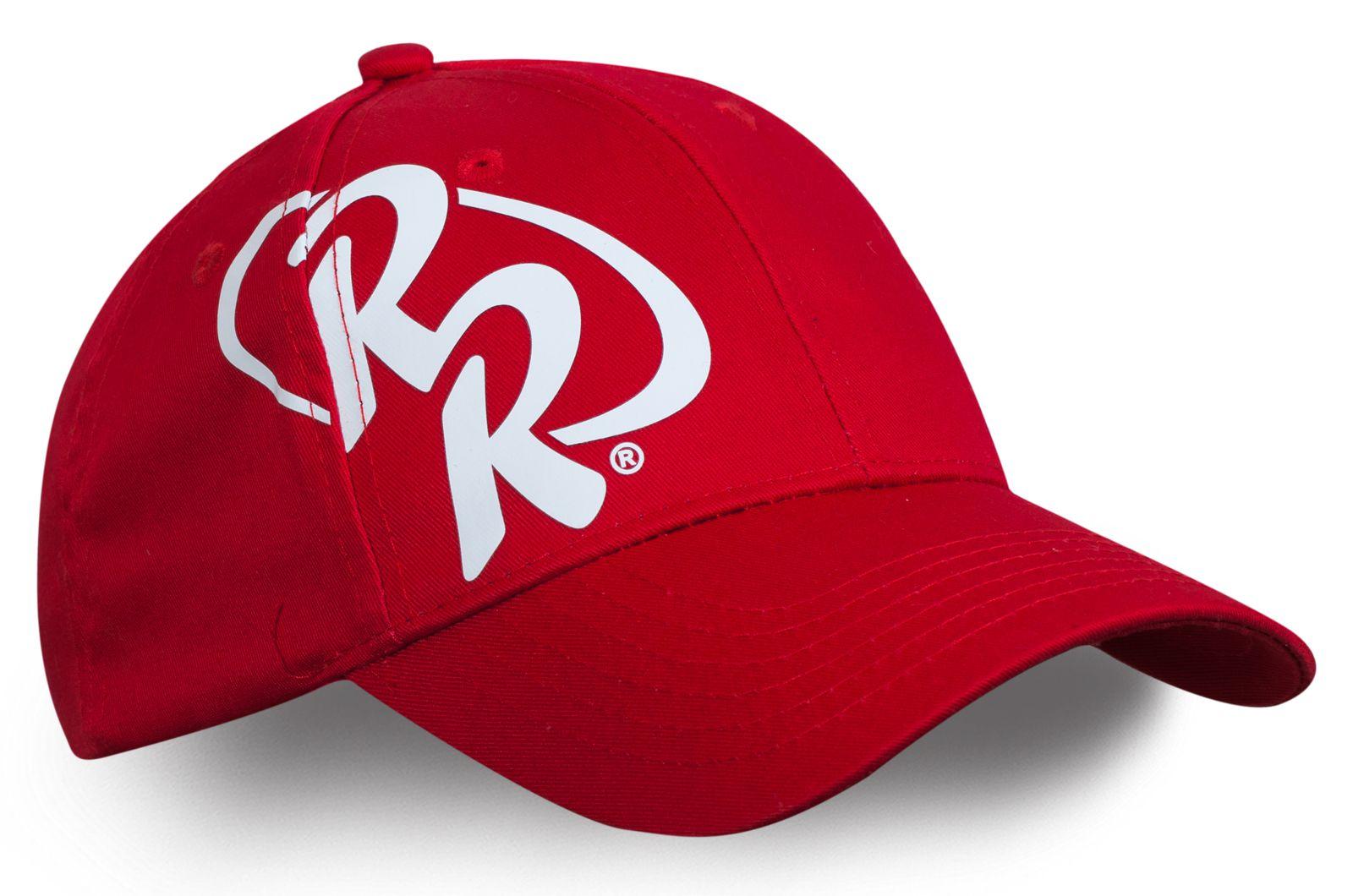 Брендовая бейсболка Красноглазый Носорог Redeye Rhino - купить по низкой цене