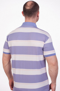 Спортивная футболка Поло