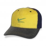 Спортивная кепка BRASIL.