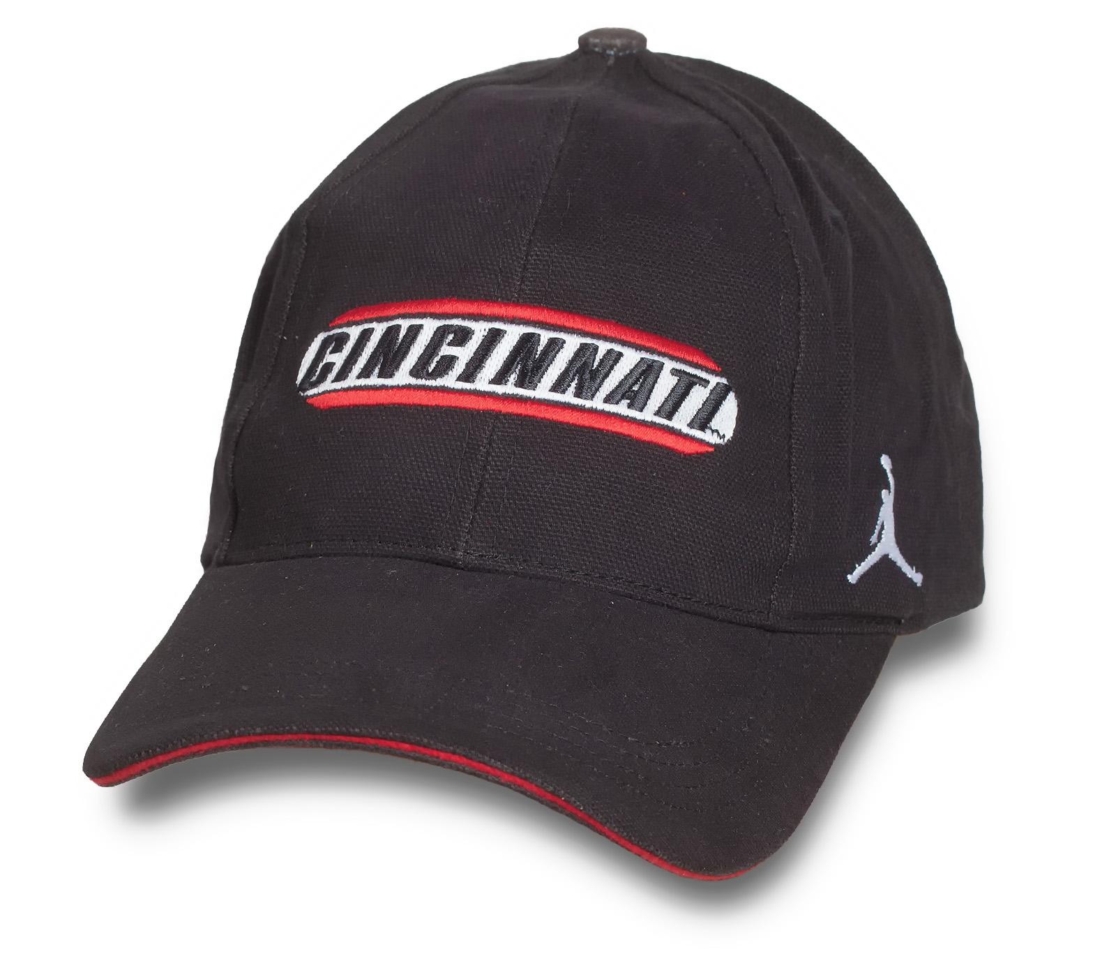Спортивная кепка CINCINNATI