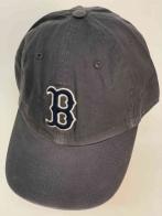 Спортивная кепка для фанатов бейсбола Boston Red Sox