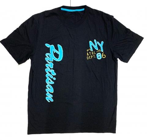 Спортивная мужская футболка от Partisan