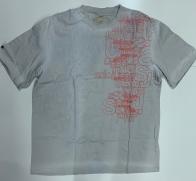 Спортивная мужская футболка от SEANJOHN