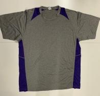 Спортивная мужская футболка от Sport.Tec