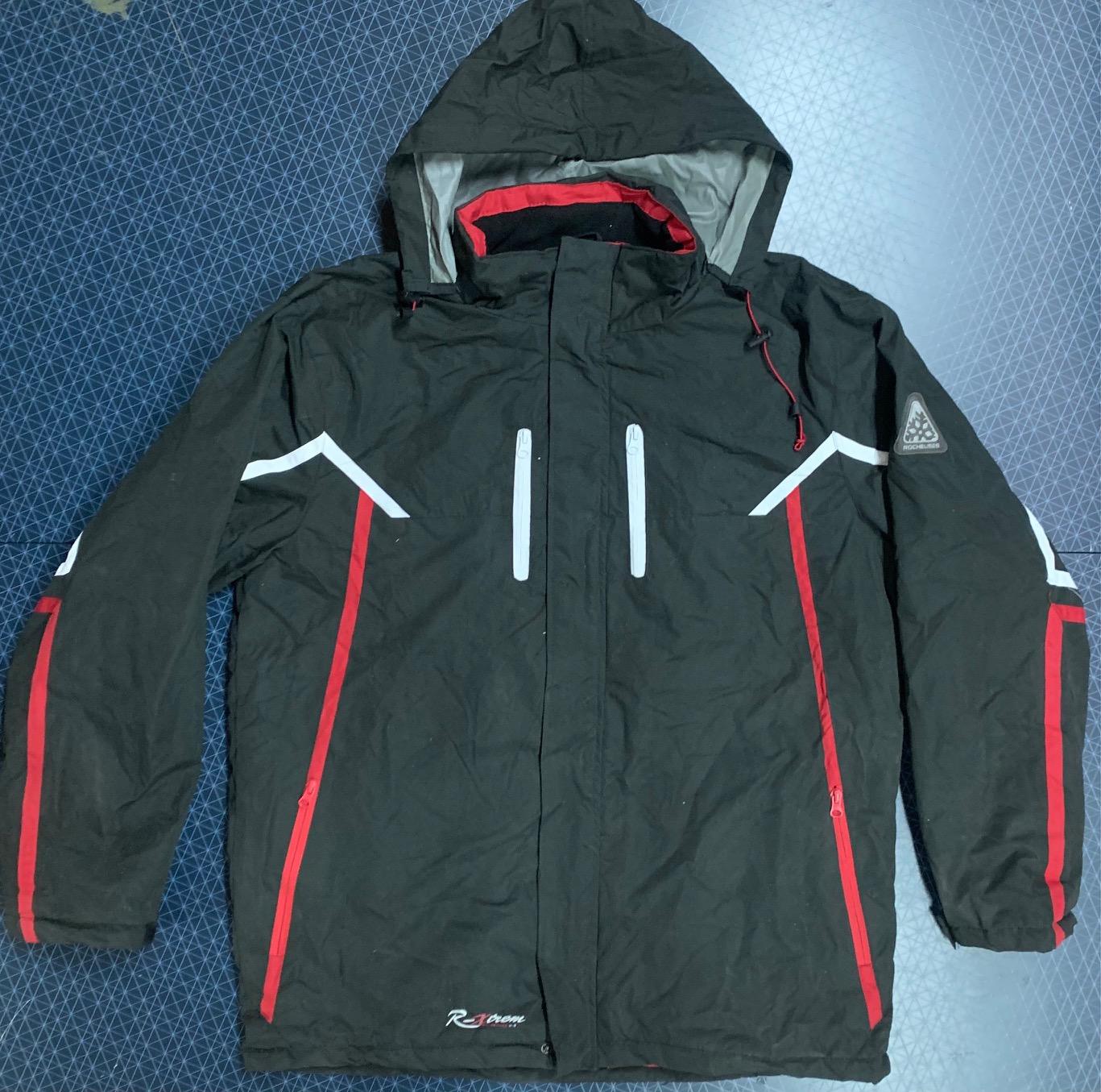 Спортивная мужская куртка  Atlas for MEN