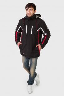 Спортивная мужская куртка на флисе Atlas For Men доступна для заказа