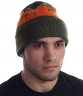 Спортивная шапка для мужчин
