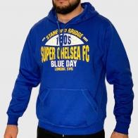 Спортивная мужская толстовка Chelsea