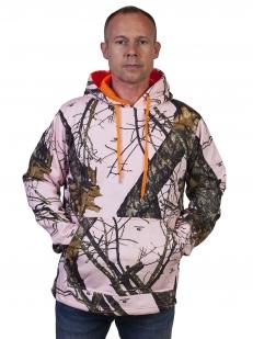Спортивная мужская толстовка Mossy Oak