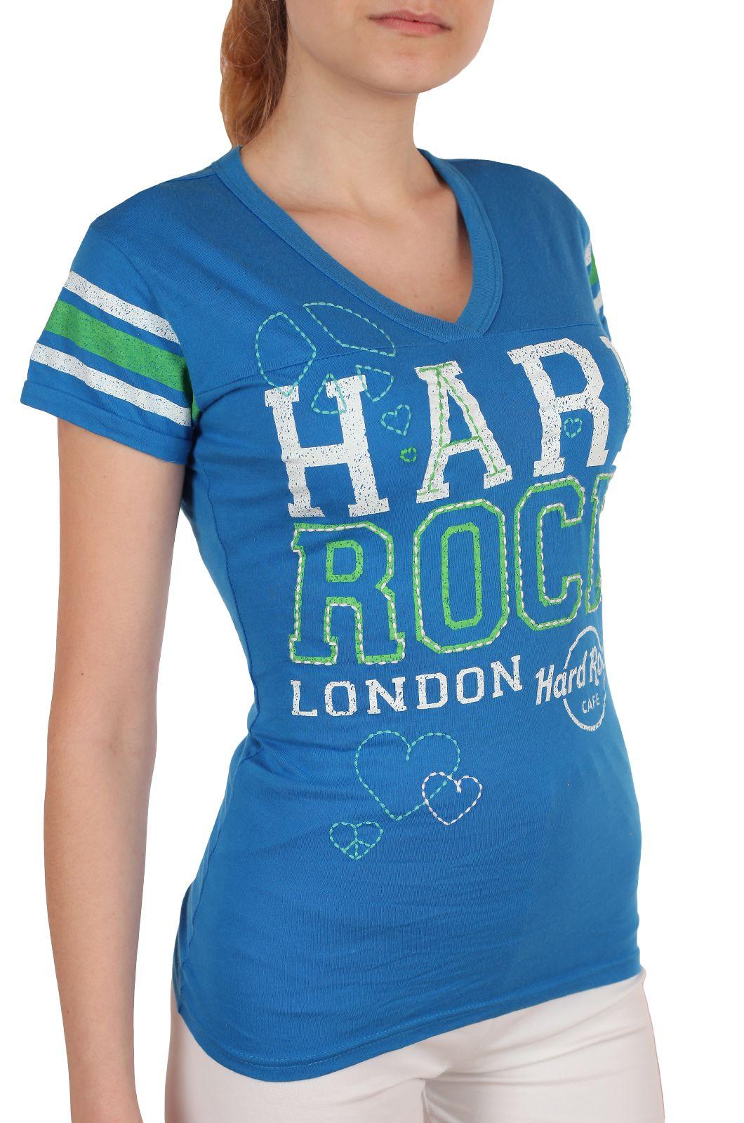 Синяя спортивная футболка с принтом и вышивкой