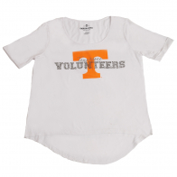 Спортивная женская футболка от бренда Emerson Street®