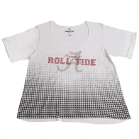 Спортивная женская футболка от Emerson Street® (США)