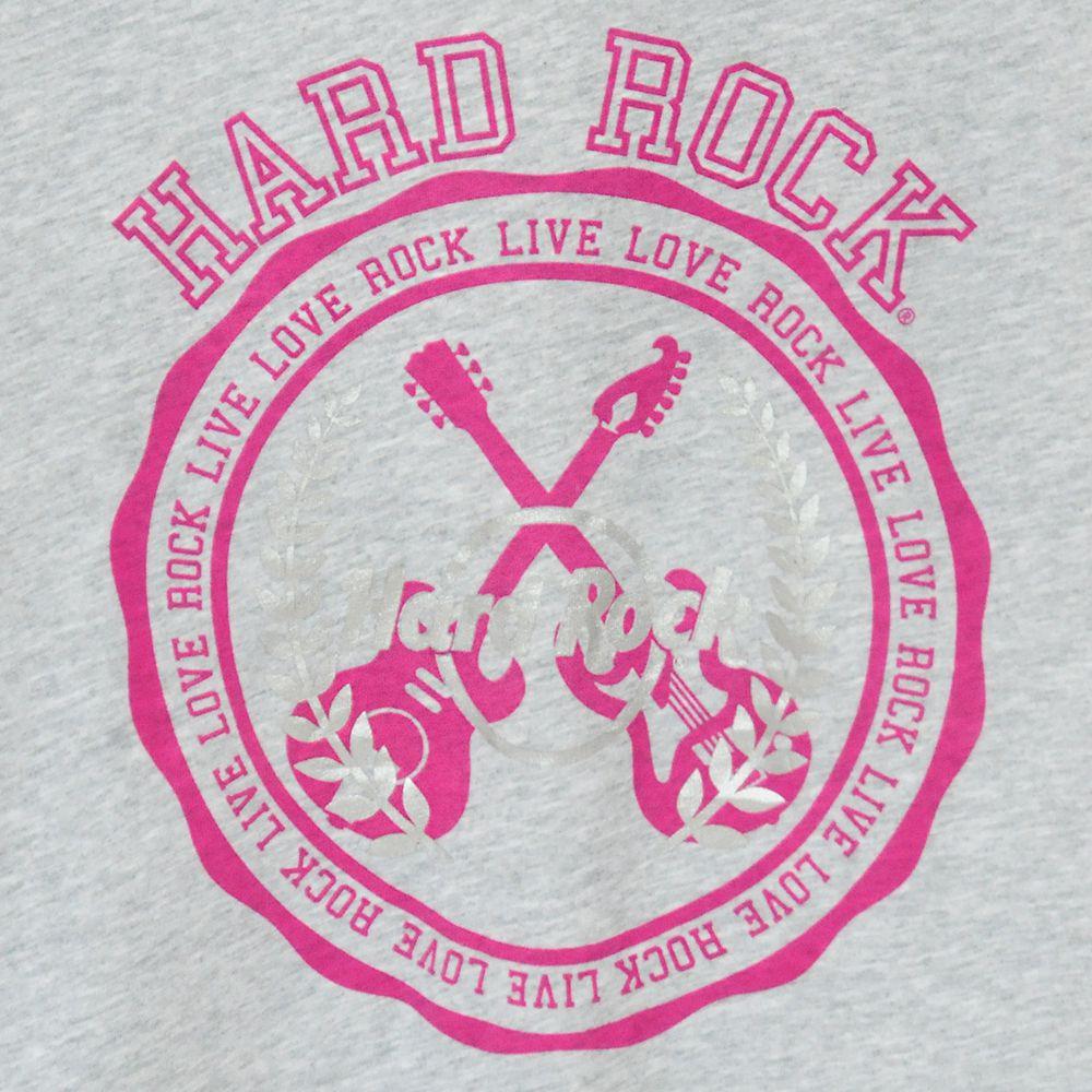 Спортивная женская футболка от Hard Rock® - принт