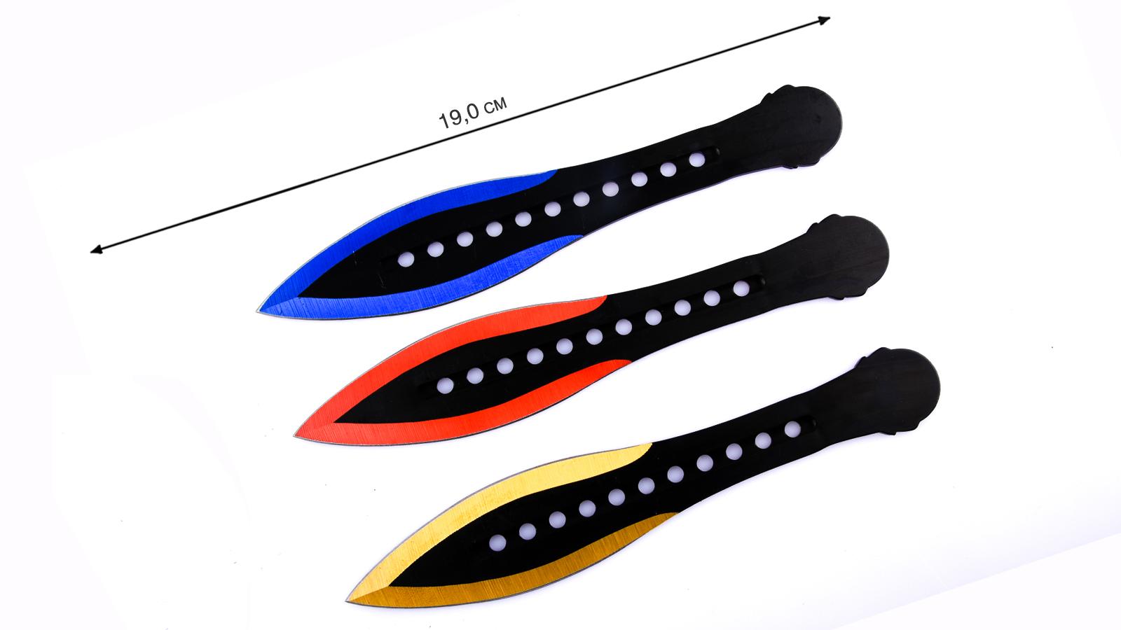 Спортивно-метательные ножи по выгодной цене