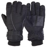 Спортивные мужские перчатки на зиму