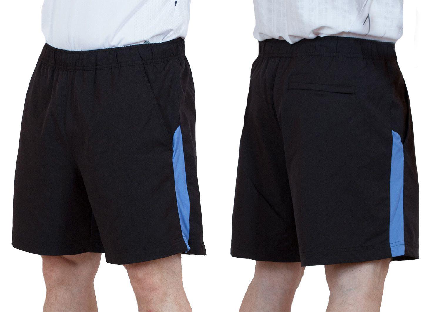 Заказать спортивные мужские шорты