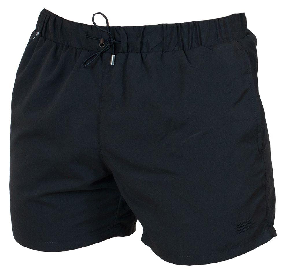 Спортивные мужские шорты для плавания (Topman)