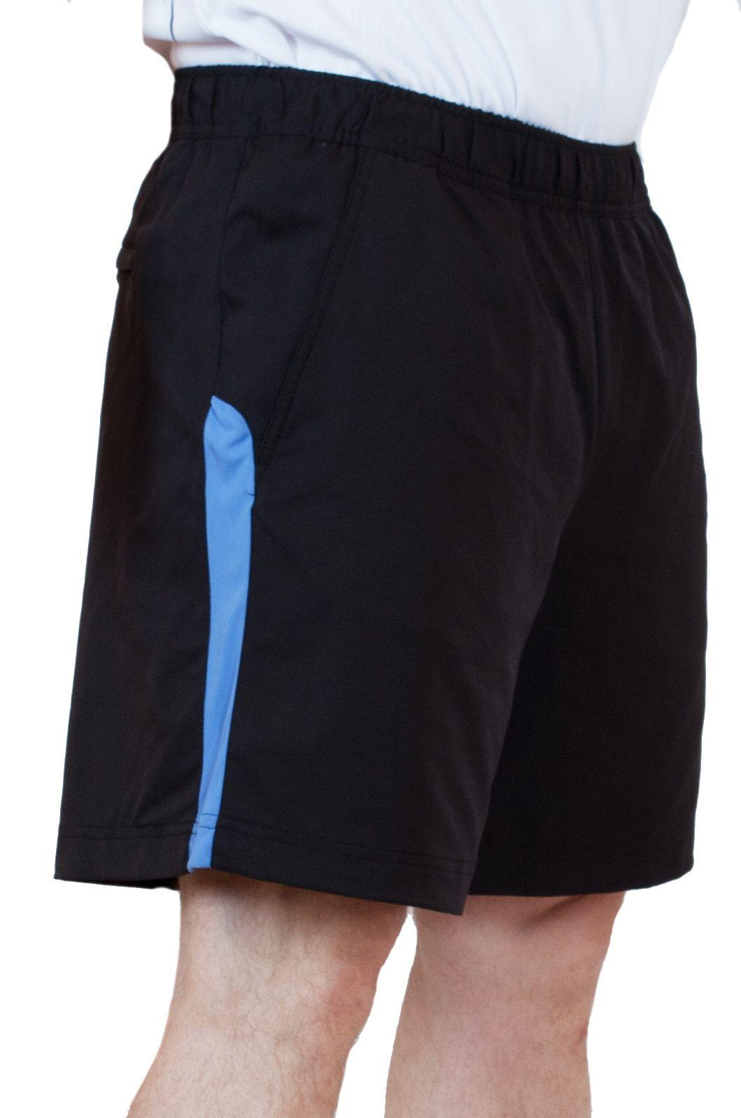 Спортивные мужские шорты с доставкой
