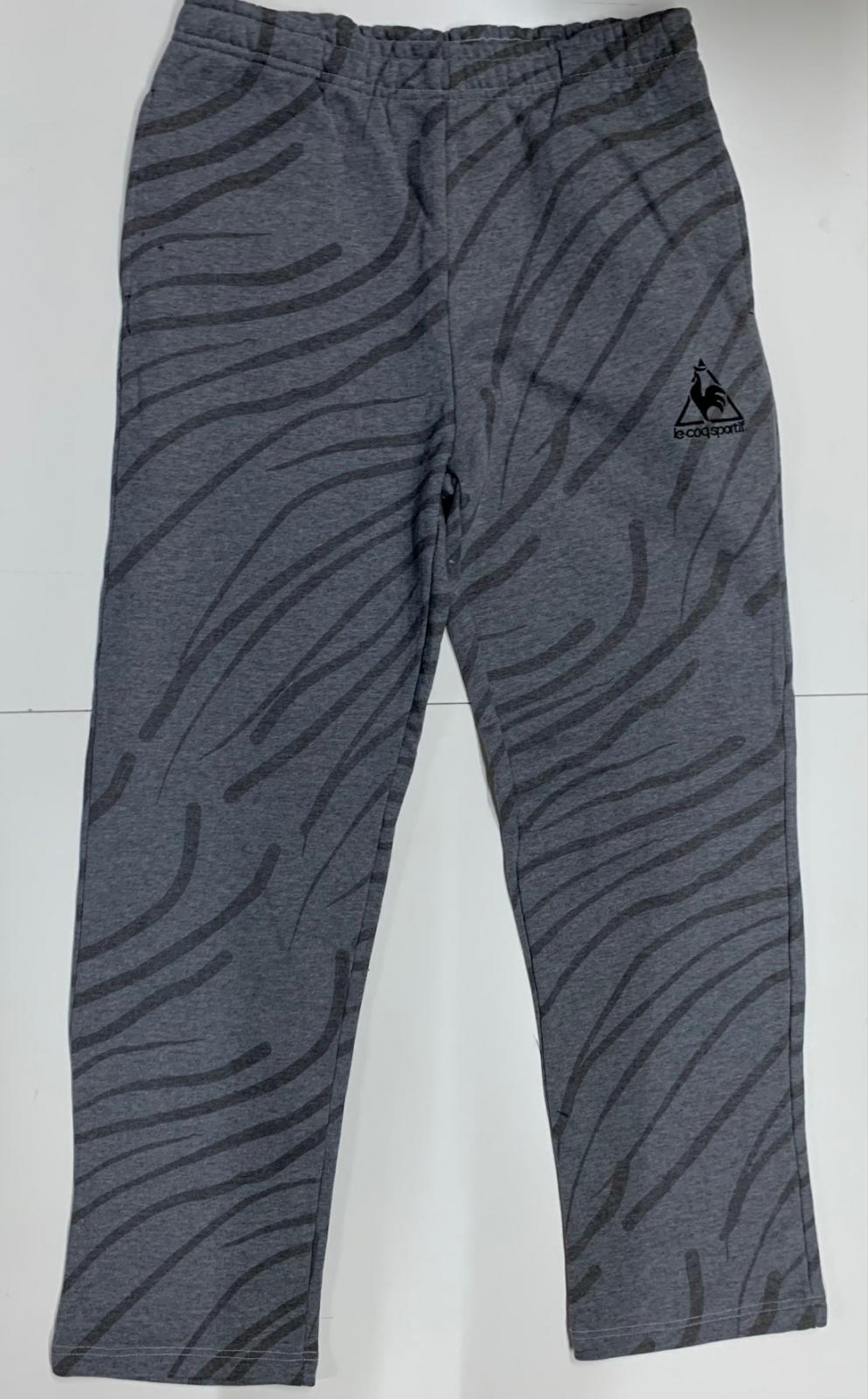 Спортивные мужские штаны Lecoq Sportif
