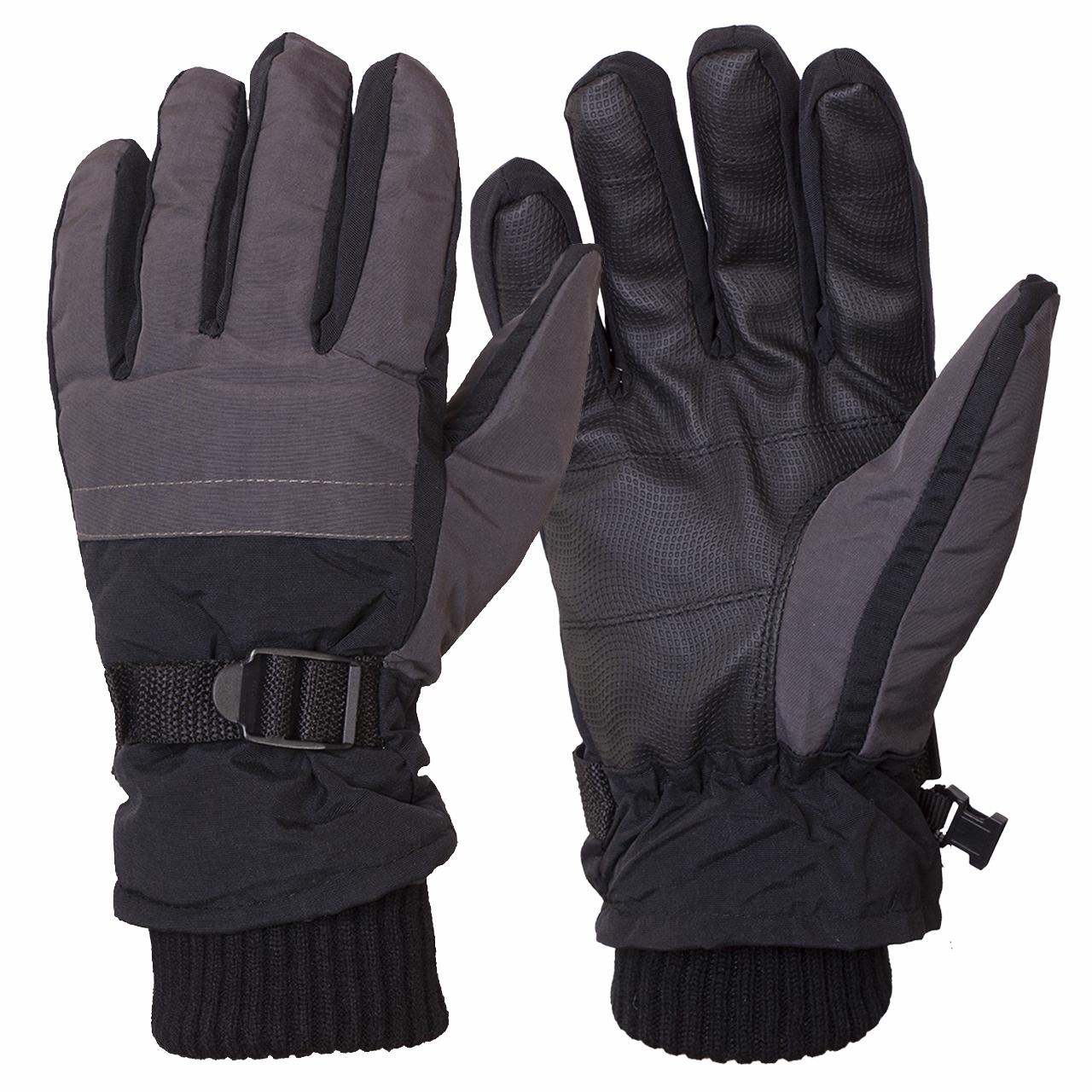 Спортивные перчатки на тинсулейте