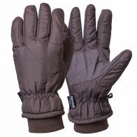 Спортивные перчатки, утепленные тинсулейтом и флисом