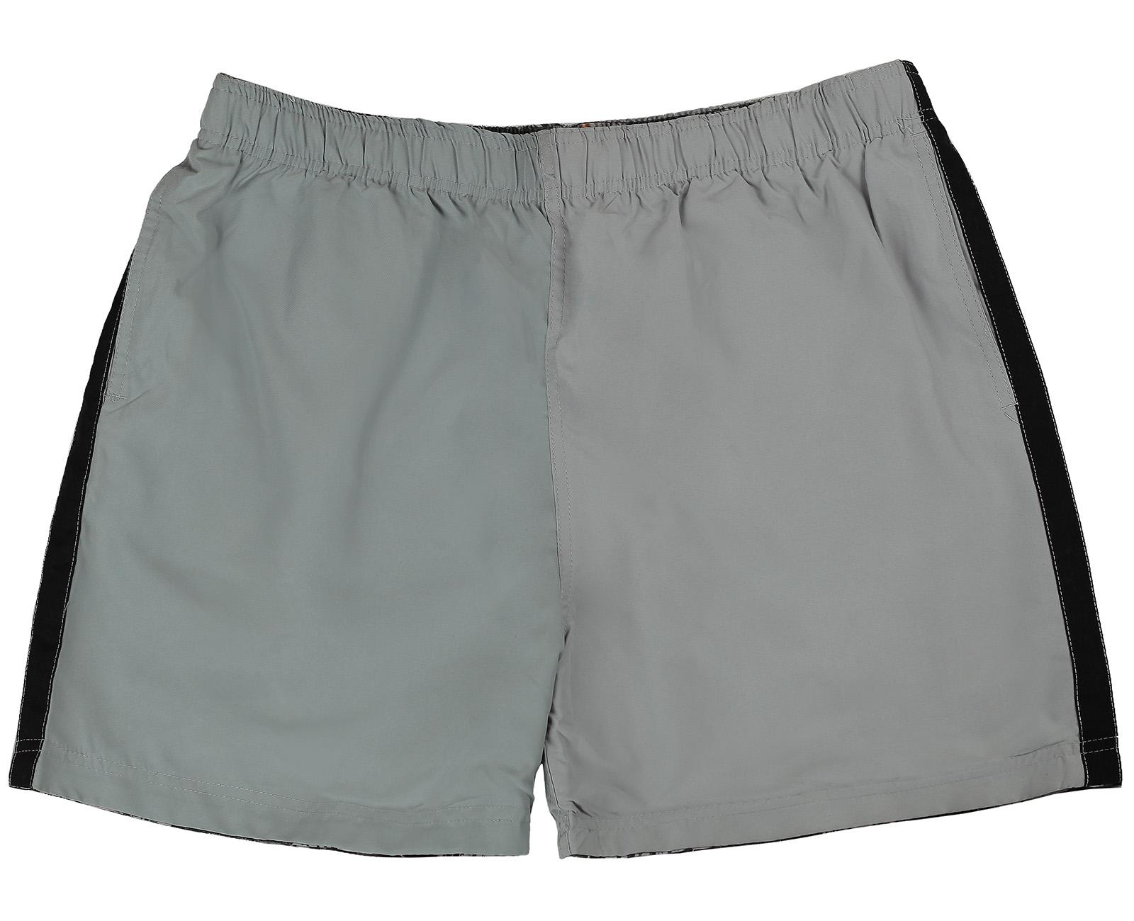 Мужские шорты двусторонние  - купить в интернет-магазине