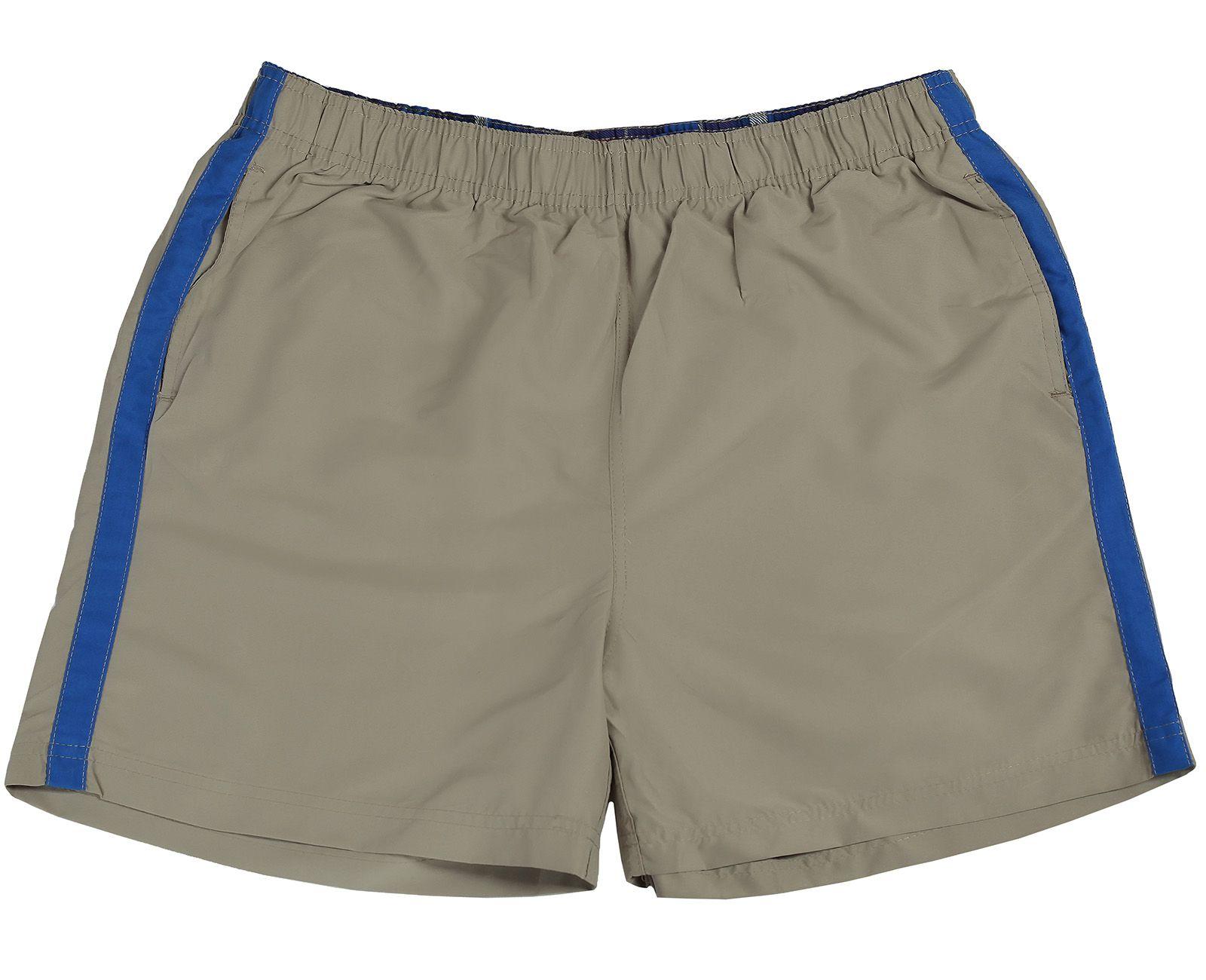 Спортивные шорты баталы для мужчин