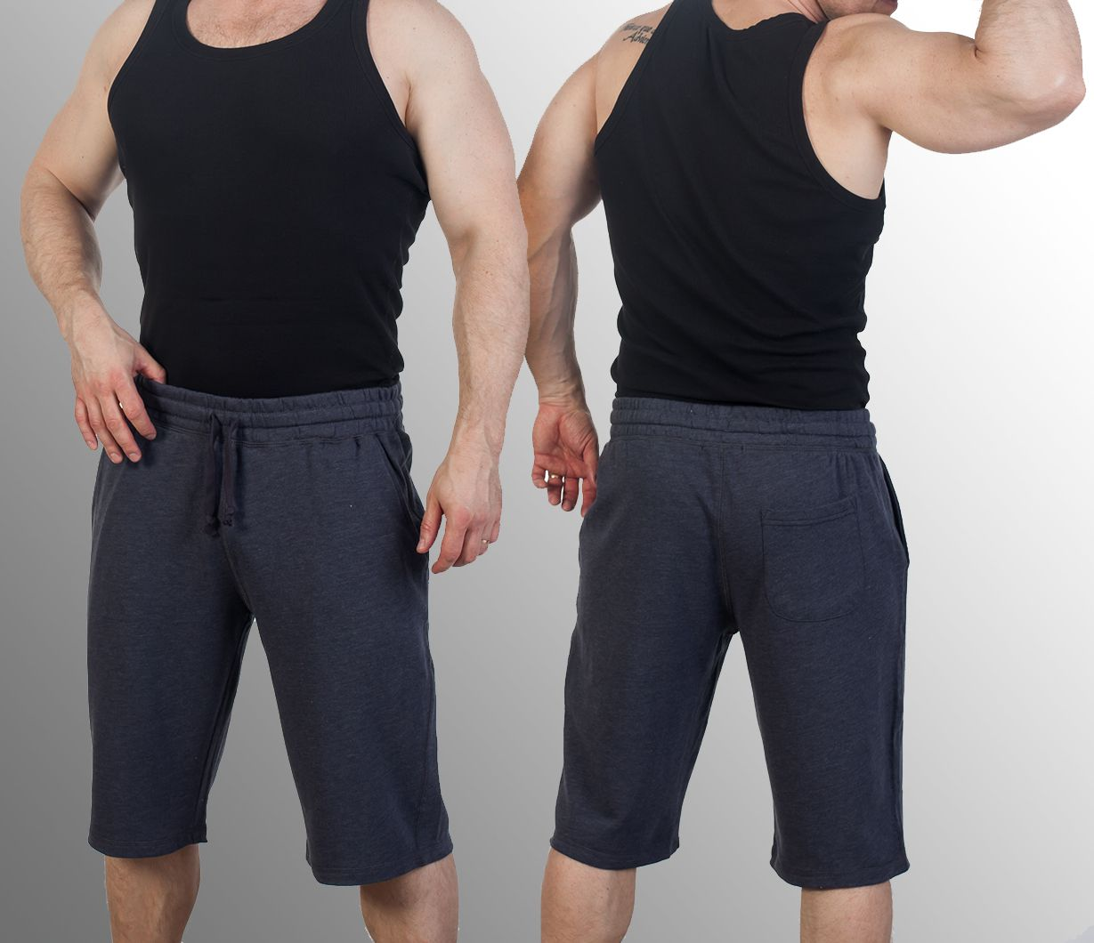Спортивные шорты для мужчин с доставкой