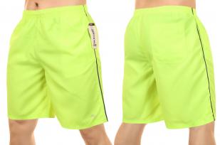 Заказать спортивные шорты от MACE (Канада) для пляжного качка