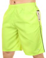 Пляжные шорты MACE для современных парней. Летний вариант модного фасона бермуды на удобной резинке. МЕГА СКИДКА только для СВОИХ! Оптом еще дешевле