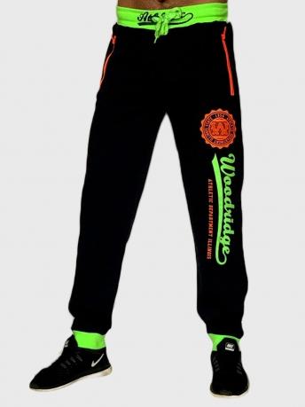 Модные мужские спортивные штаны FSBN