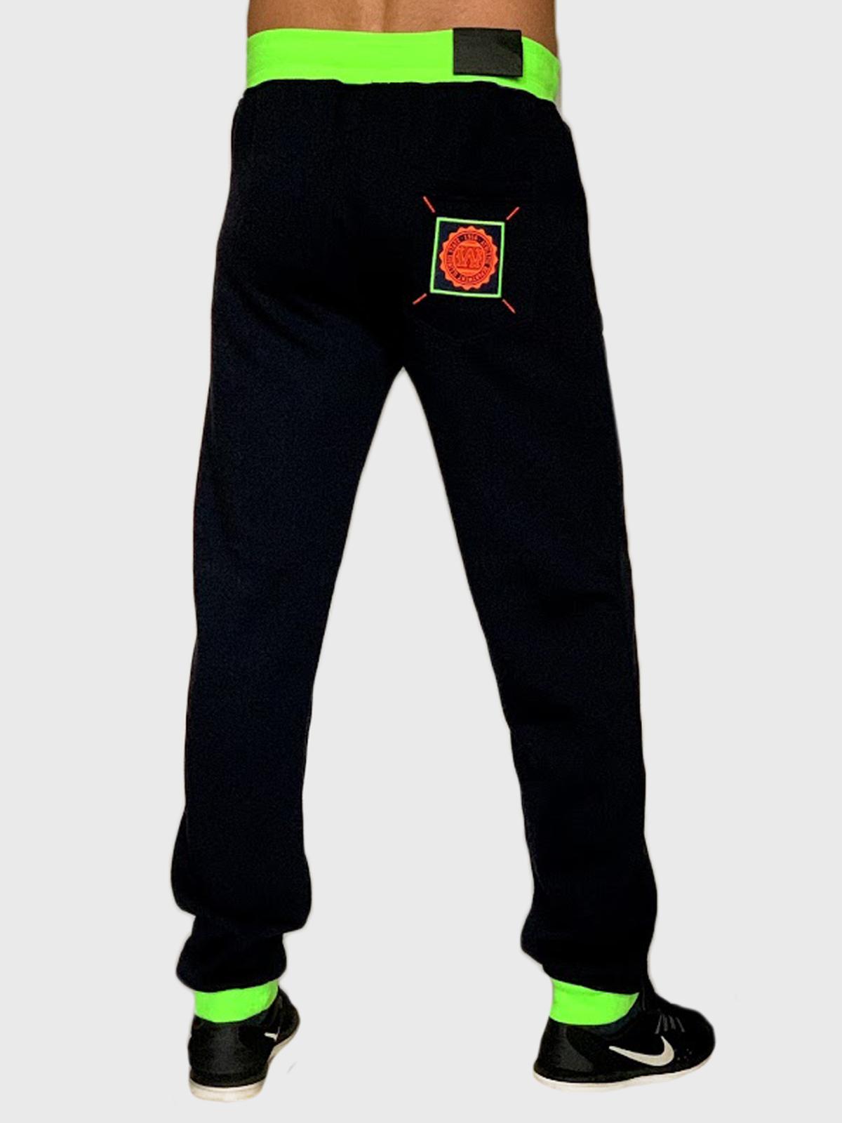 Недорогие спортивнее брюки для парней от ТМ FSBN