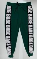 Спортивные штаны унисекс от STELLA TWEED
